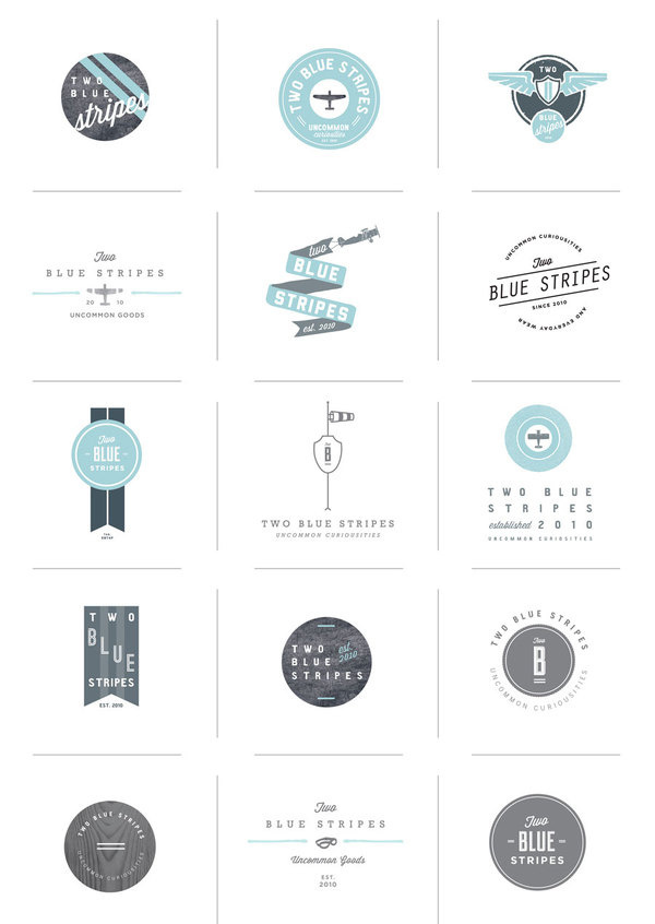 Stitch design co on mr cup.com #scheme #logo #design #color