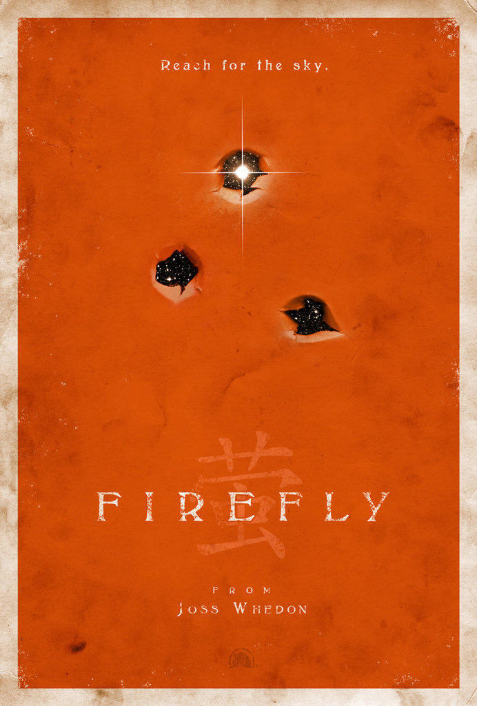 Firefly #poster