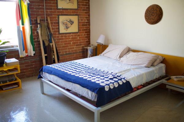 Dwell on Design 2013 Exclusive House Tour: Patterson/Colorola Photo #interior #design #decor #deco #decoration