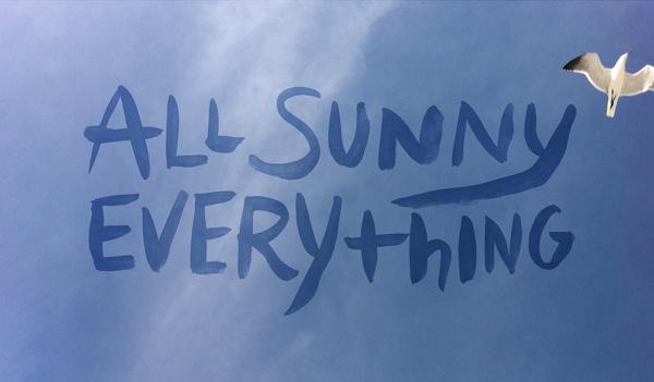 photo #sunny