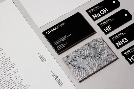 Stubburban : Tim Wan : Graphic Design #identity #design #graphic #branding