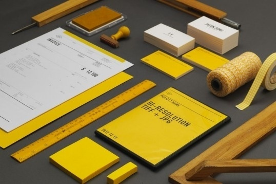 ACRE : Lovely Stationery . Curating the very best of stationery design #stationary #letterhead #identity #branding