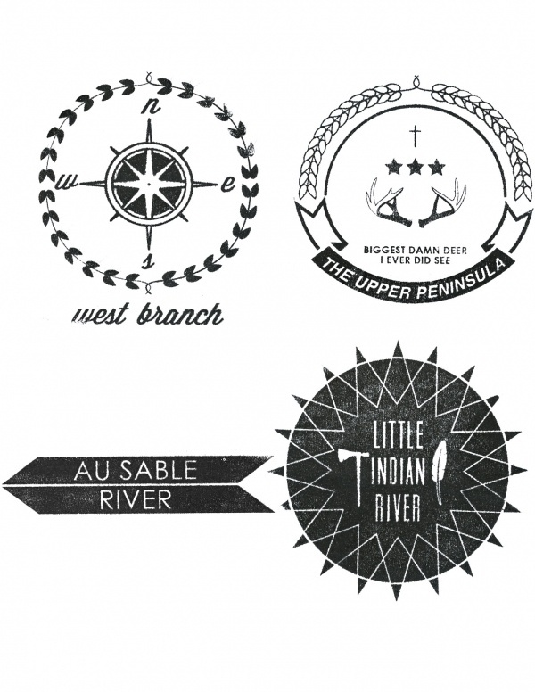 tumblr_m2leq10a451r6qtrho1_1280.jpg (JPEG Image, 1280x1656 pixels) #logos #michigan #white #designs #megan #black #and #pryce