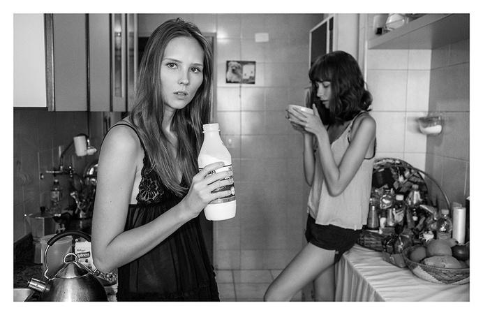 U.I.WD.'s Projects #brunotatsumi #bruno #tatsumi #uiwd #fashion #editorial