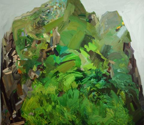 Claire Sherman | PICDIT #art #paint #painting