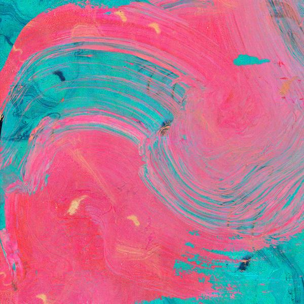 Visual Work Jack Vanzet #vanzet #album #cover #artwork #paint #jack