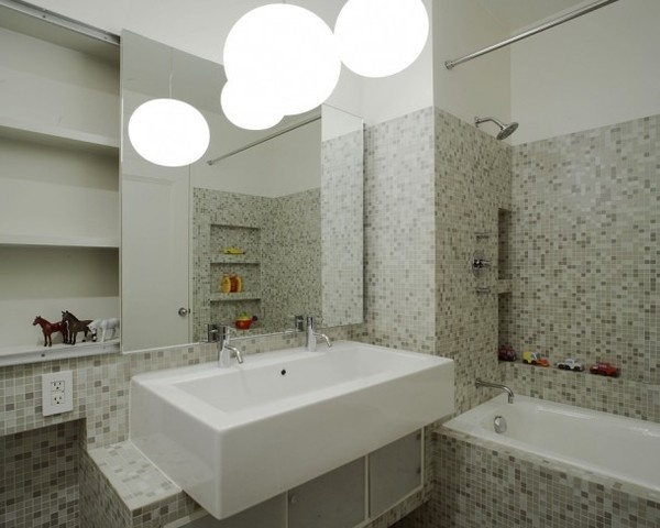 Bathroom interior #spec #that #certainly #affe #a #designers #you #agency #con #of #de #fan #the #are #art #right #when