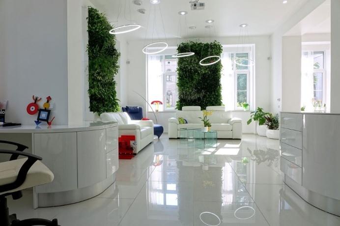 apartment in Budapest #interiordesign