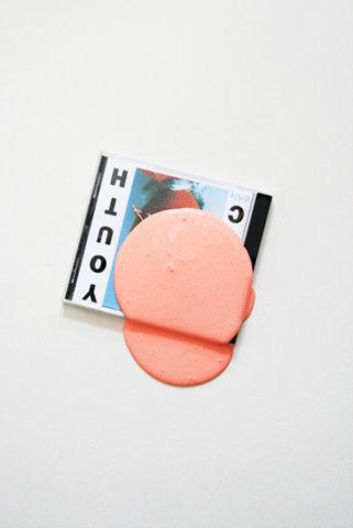 Sophie Tajan #cover #design #cd