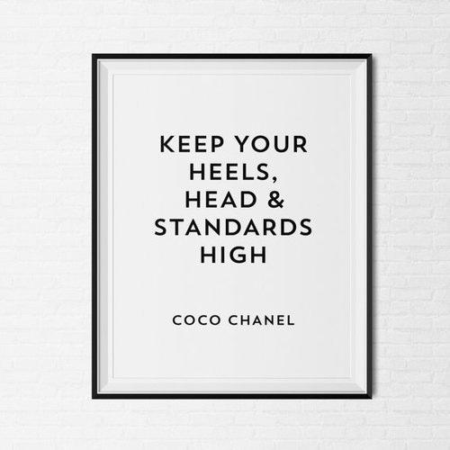 Coco Chanel Modo