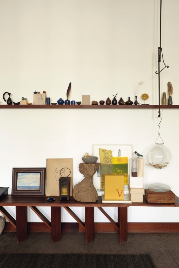 Have a Nice Day #vases #objects #sculpture #workbench #studio
