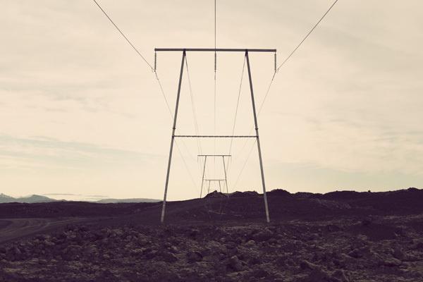 Iceland #kim #photography #iceland #telephone #hltermand