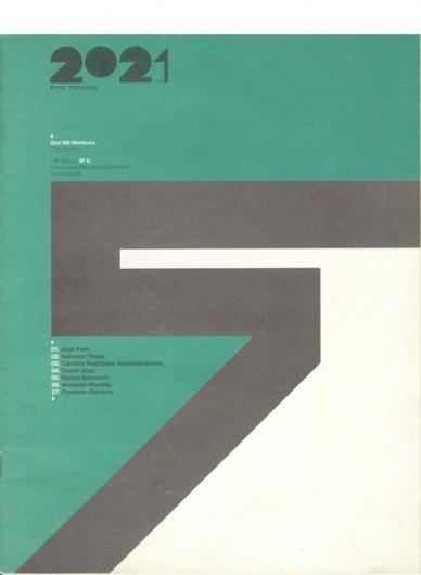 MatterPrinted › Curated covers of Printed Matter