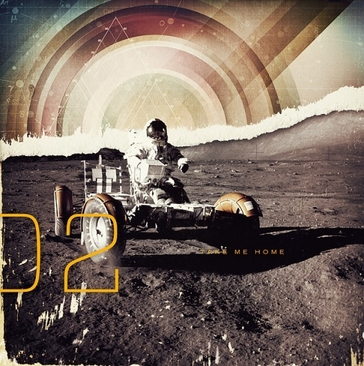 Jet Propulsion Series #poster #moon