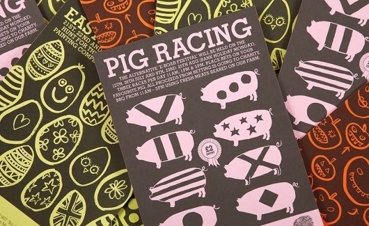 Studio Ten and a Half #wild #a #festival #ten #pig #boar #studio #and #racing #half