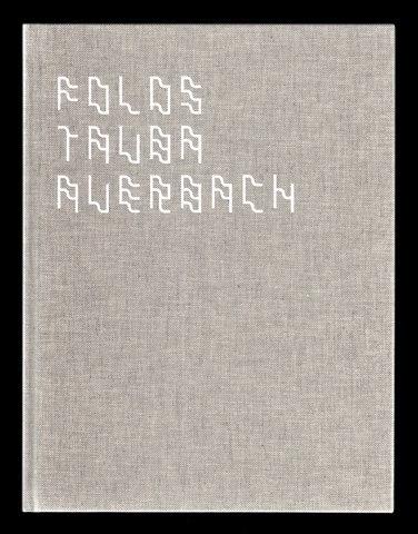 FFFFOUND! | Qubik – Graphic Design Studio, Leeds #cover #book