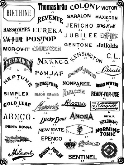 we love typography. a place to bookmark and savour quality type-related images and quotes #lettering #white #black #and #hand #typography