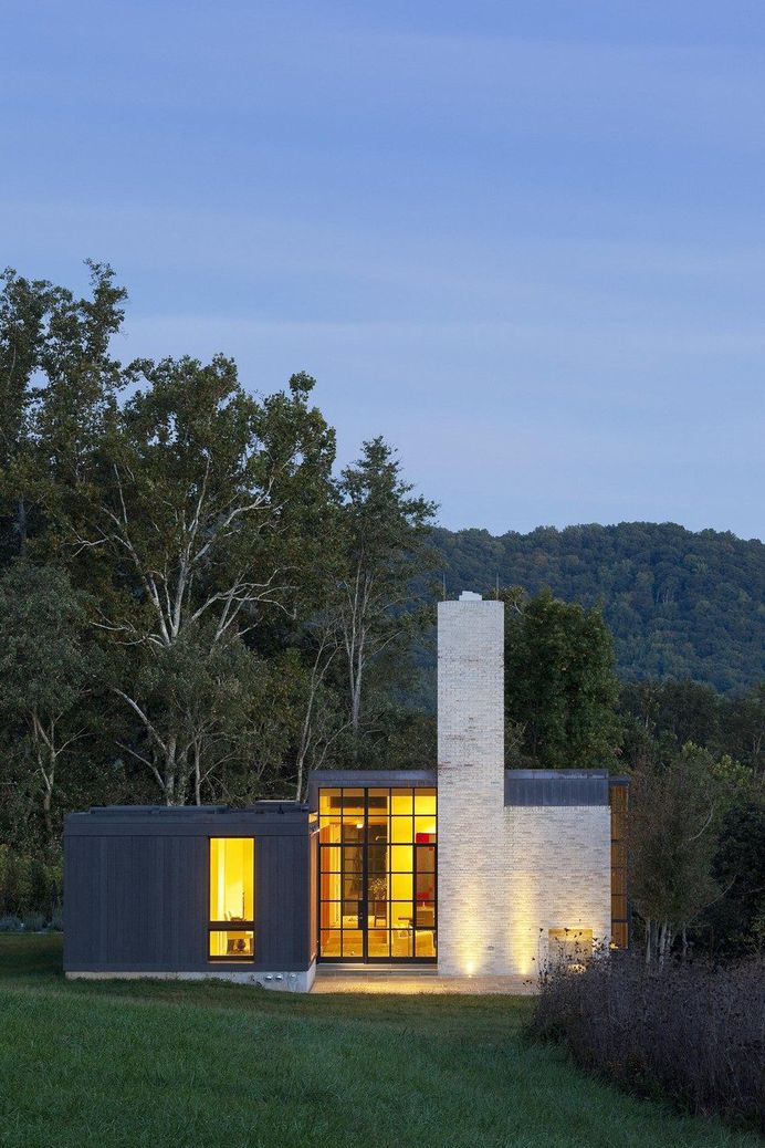 Fletchers Mill House by Richard Williams Architects 15
