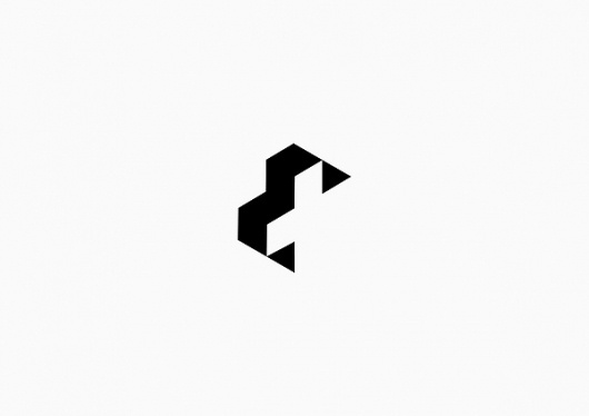 Logos 2010 - 2012 on the Behance Network #f33 #black #brand #identity #hospital #murcia #logo