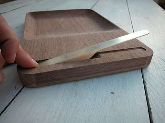 mathias14.jpg (560×420) #butter #design #product #tray #knife