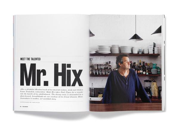 YouCanNow Magazine Matt Willey #layout #design #editorial #magazine