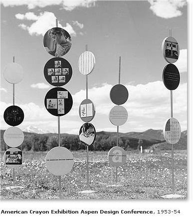 Design and Typography #alvin #modernism #design #american #wayfinding #lustig #signage