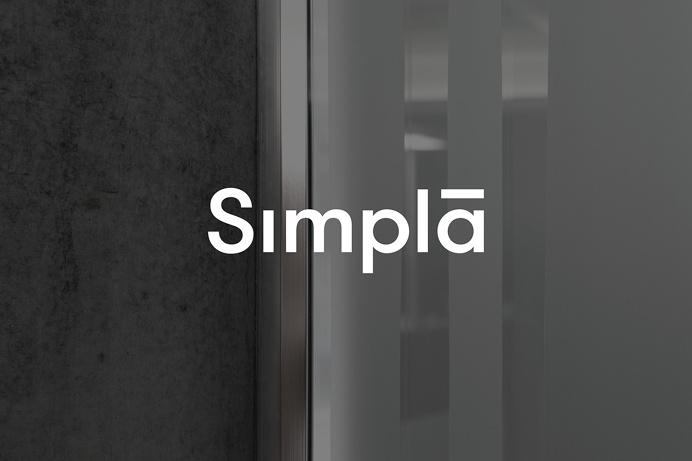simpla branding corporate design designblog inspiration www.mindsparklemag.com