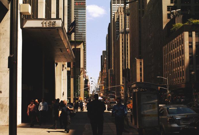NYC #NYC #photography #travel #street #newyork