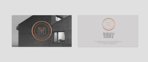 Identity by Estudio Alice by www.mr cup.com #design #identity #branding