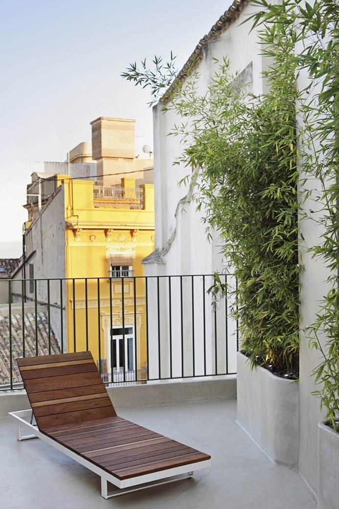 Duplex House in the Historical Center of Valencia