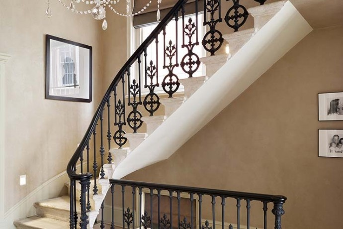 #Luxury #staircase