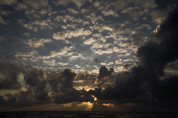 Sylt Island / Carsten Witte #carsten #clouds #germany #witte #island #photography #sylt