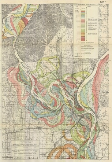 - NYTimes.com #diagrams #rivers #maps #floods