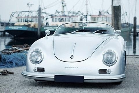 FFFFOUND! | convoy #silver #classic #design #vintage #car