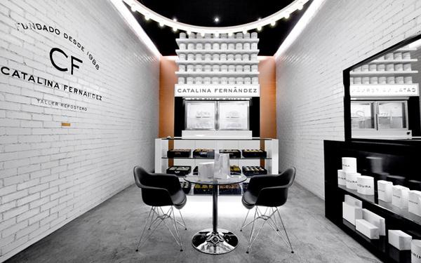 Anagrama Catalina fernandez retail design knstrct 1 #space #retail