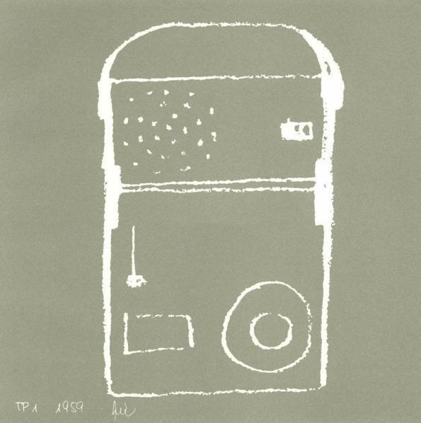Dieter Ramssketches #sketches #dieter #braun #rams