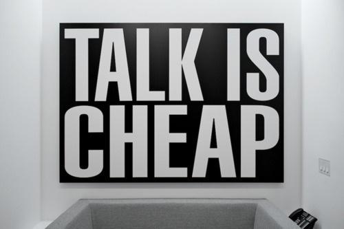 Art Union #interior #design #typography