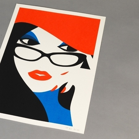 malikafavre #print #design #graphic #illustration