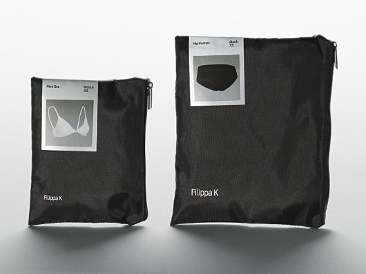 Underneath | Stockholm Designlab #packaging