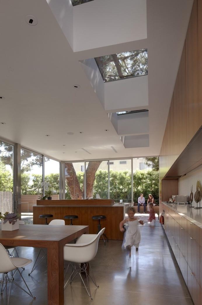 Walnut Residence by Modal Design / California