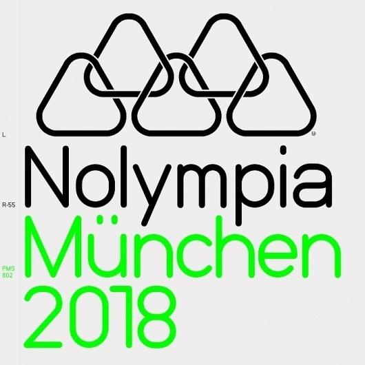 The Far Left   Neubau Berlin #logo #typography
