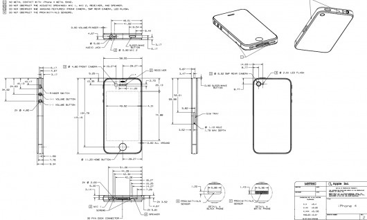 picture-32.png 1283×772 pixels #iphone #blueprint #specs