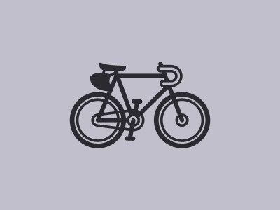 Bike #bike #vector #black