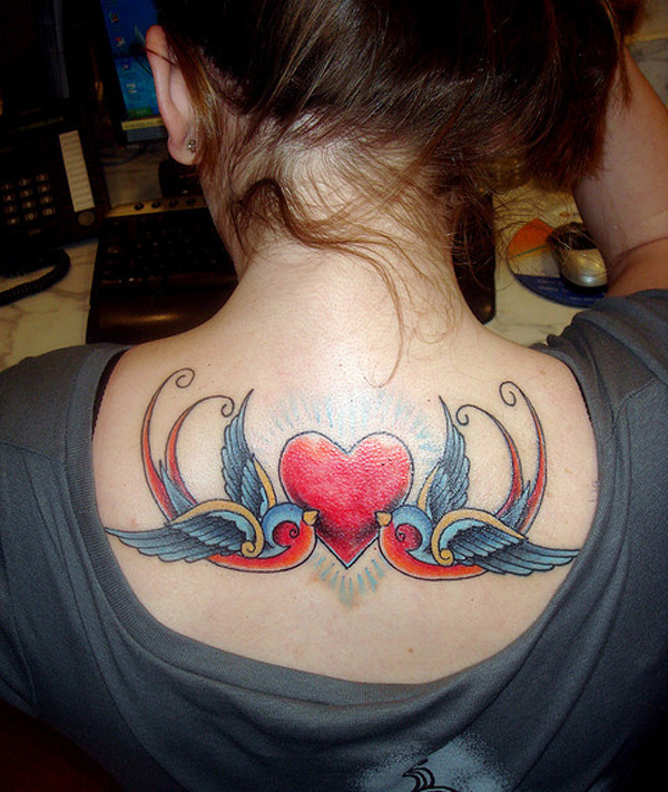 3ceba5bc9 Best Swallow Tattoos Tattoo 50 Lovely images on Designspiration