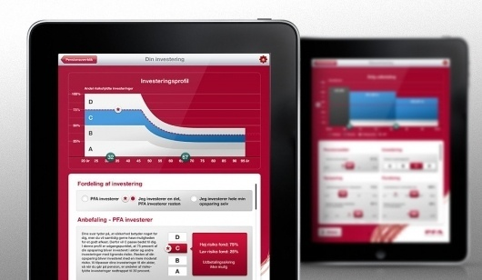 I AM PELLE | Pelle Martin #ipad #app #interface