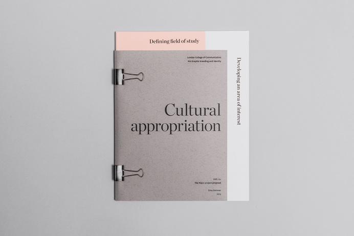 #minimalism #editorial #design