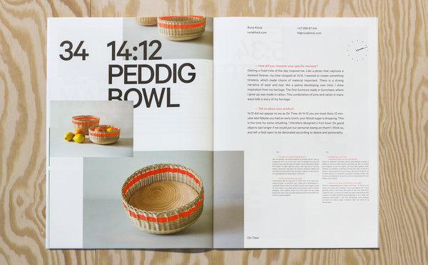 B+Y_Klubben29 #layout #editorial