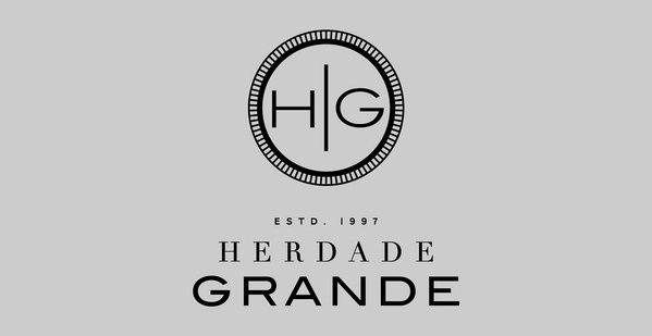 Herdade Grande Identity on the Behance Network #logo #identity