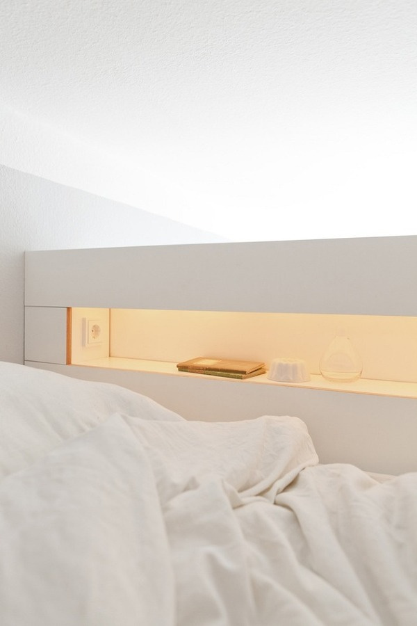 Ausbau Apartment Wiesbaden by Studio Oink #interior #minimal #miimalis