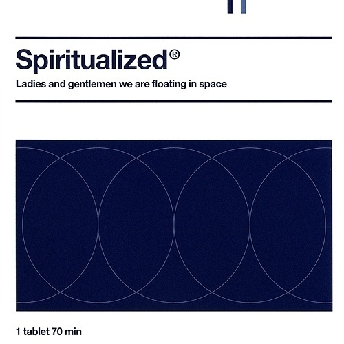 Spiritualized: Ladies and Gentlemen We Are Floating in Space » Sleevage » Music, Art, Design. #album #art